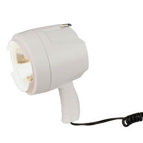 12v Handheld Hi Power Halogen Spotlight - 100w