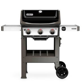 Spirit II E310 3 Burner LPG Gas Barbecue (Natural Gas) (BBQ)
