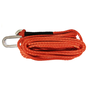Hi Tech Trailer Winch Rope 9m - 3800kg BS