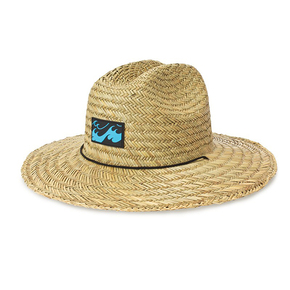 Junior Surf Straw Hat - 54cm