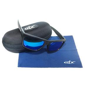 Sunglasses The Floater Blue Revo