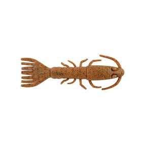 """Gulp Softbait 7"""" King Shrimp - Pumpkinseed 4-pk"""