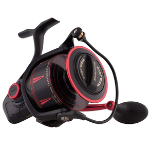 Slammer III 8500 Hi Speed Spin Reel