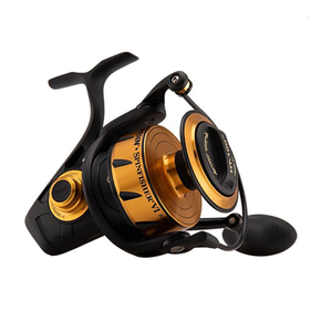 Spinfisher VI 6500 Spin Reel