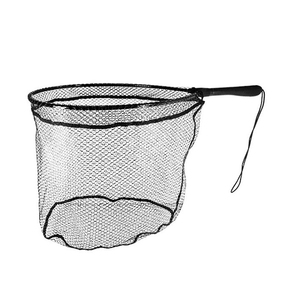 Short Handle Landing Net
