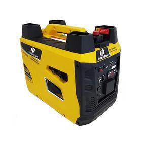 DY2300i 4 Stroke Petrol Generator / Inverter - 2.3KVA/8.3 amp DC