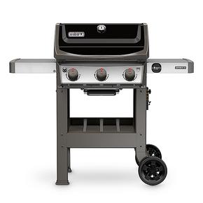 Spirit II E310 Premium 3 Burner LPG Gas Barbecue (BBQ)