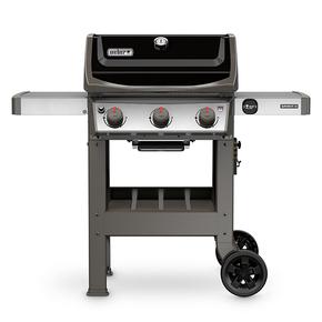 Spirit II E310 Premium 3 Burner LPG Gas Barbecue (Natural Gas) (BBQ)