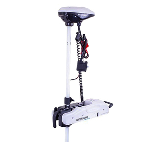 Fierce SWRF 54/48 Bow Mount Trolling Motor w/Remote