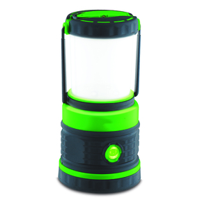 450 Lumen LED Lantern with Dome Light