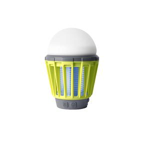 LED Lantern & Mosquito Zapper