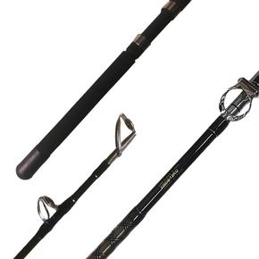 Ocean Pro Silver 8-12kg 6'0 Boat Rod