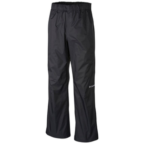 Rebel Roamer Omni-Tech Waterproof Pant - Black