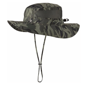 Bora Bora Booney Hat - Gravel Camo - OSFA