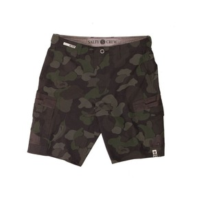 Deep Sea Short Camo