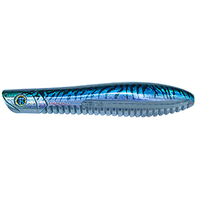 Flying Pencil 160mm Sinking Stickbait - Green Mackerel