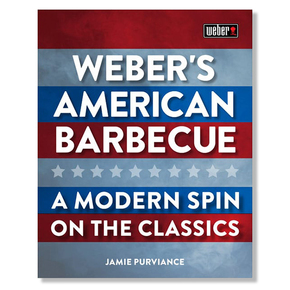 American Barbecue BBq Cook Book