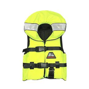 Commander Hi-Viz Childrens Life Jacket