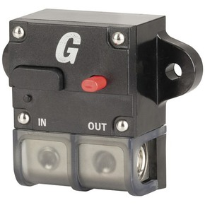 200 Amp Surface Mount Circuit Breaker