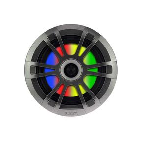 "EL-FL651SPG 6.5"" Marine Speakers with LEDs"