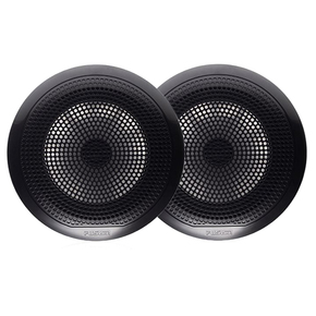 "EL-FL651B Black 6.5"" Full Range Marine Speakers"