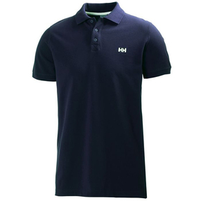 Transat Polo Shirt - Navy