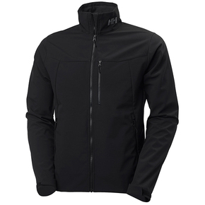 Paramount Softshell Jacket - Black
