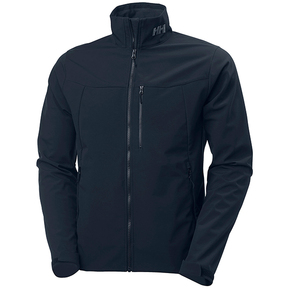 Paramount Softshell Jacket - Navy