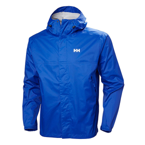 Loke Waterproof Jacket - Olympian Blue
