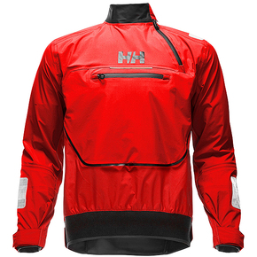 HP Foil Coastal Sailing Jacket - Alert Red