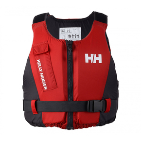 Rider Buoyancy Vest - Red
