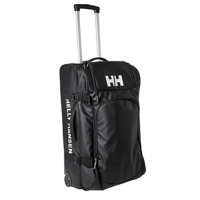 Explorer 90L Travel Trolley - Black