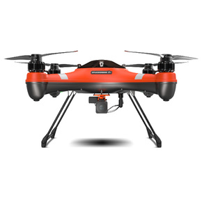 SD3 PLUS Fisherman Drone with Live Camera & Bait Release (NZ Model)