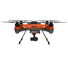 SD3 PLUS Pro Fish Drone with 4K Camera & Bait Release (NZ Model)