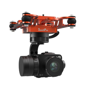 Waterproof 4K Camera 3 AXIS Gimbal
