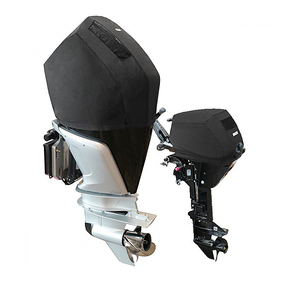 Vented Outboard Cover for Mercury Outboard