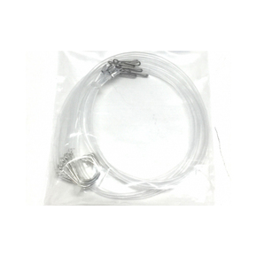 Spare Traces for Drone Longline - 6 Pack