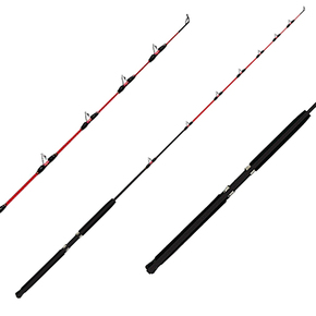 "Jelly Tip 6'6"" Boat Rod 8-10kg 1pce"