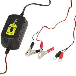 3 Stage 6/12 Battery Charger