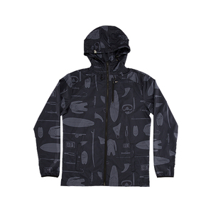 Breezer Jacket - Navy
