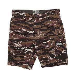 Modern Recon Shorts - Camo