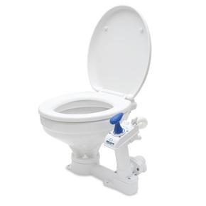 Premium Regular Bowl Manual Toilet
