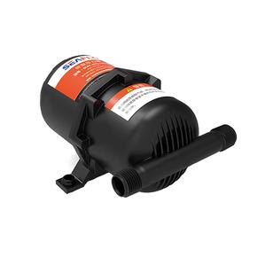 Diaphragm Water Pump Pressure Accumulator Tank 1 Litre