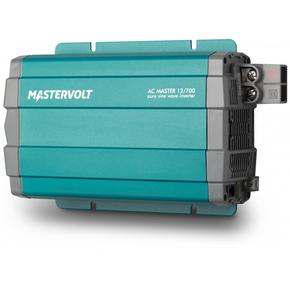 AC Master 12v Pure Sine Inverter - 700W