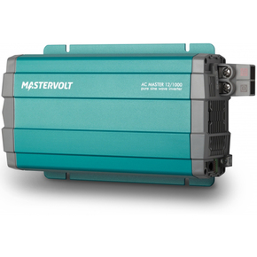 AC Master 12v Pure Sine Inverter - 1000W