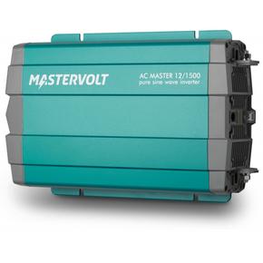 AC Master 12v Pure Sine Inverter - 1500W