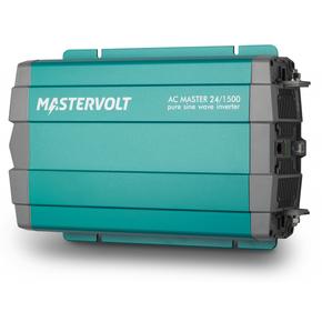 AC Master 24v Pure Sine Inverter - 1500W