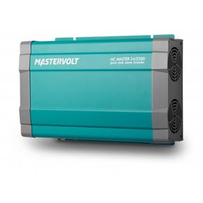 AC Master 24v Pure Sine Inverter - 2500W (Hardwired)
