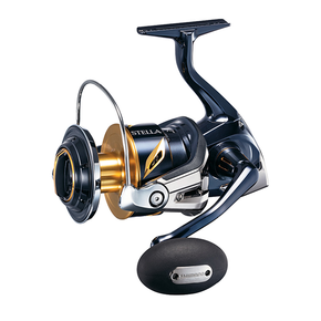 Stella 14000SW XGC Spin Reel (New Upgraded Model)