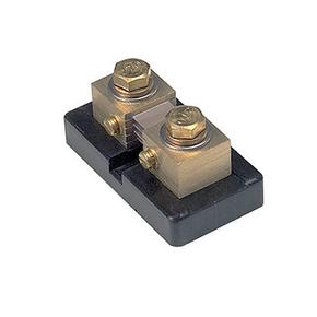450 Amp Ammeter Shunt - 50MV Scale